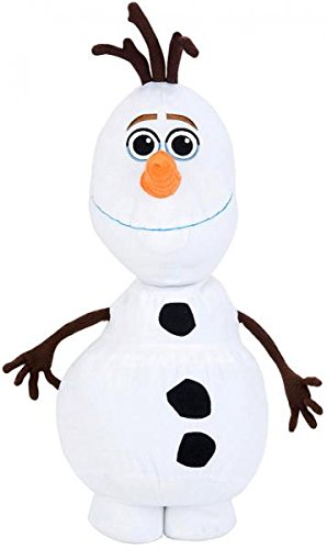 Disney Frozen Olaf Cuddle Pillow product image