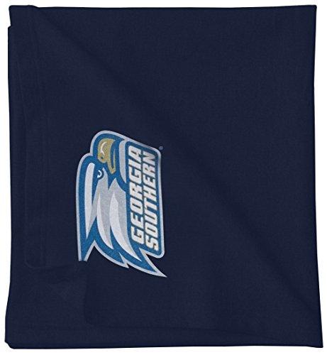 - NCAA Georgia Southern Eagles Adult Sweatshirt Blanket,50