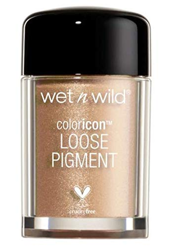 Wet N Wild Color Icon Loose Pigment ~ Noel ()