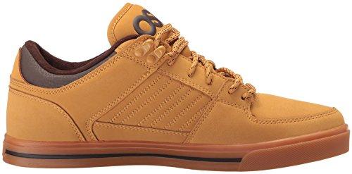 Osiris Protocol Black/Grey/Black Shoe Urban QMeix4P6ZU