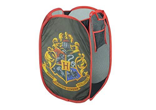 Harry Potter Laundry Bin, Red]()