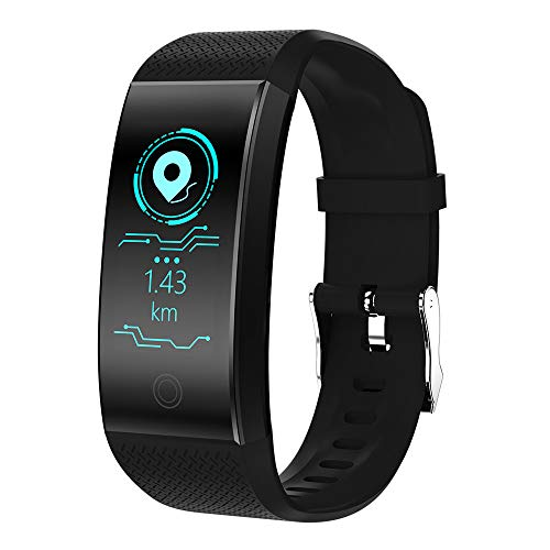 Sports Heart Rate/Sleep Monitor Fitness Smart Watch Wrist Band Bracelet