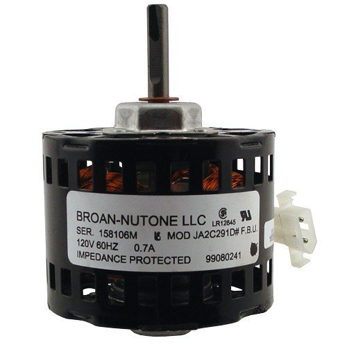 Broan S97008583 Ventilation Fan Motor