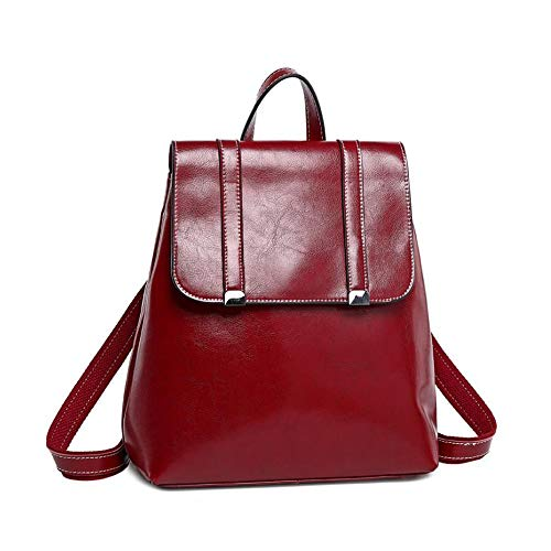 unique dos à Vin Sac femme porté main taille Rouge au Zoomlie wxpqTf8fX