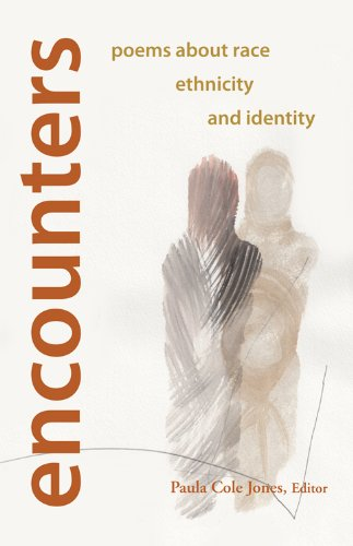 Read Online Encounters: Poems about Race, Ethnicity and Identity pdf