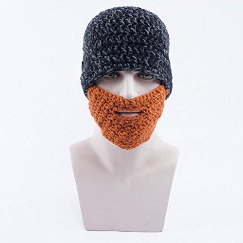 De Romanos Dark De De Punto Sombreros Sombreros Invierno Sombreros De Sombreros De Grey Unisex Barba Hombres Gorros Otoño q5tacXw