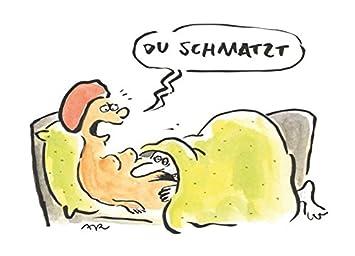 Meine Sex-Karikaturen