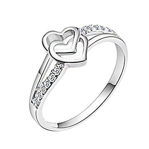 Linked Hearts Design - 2