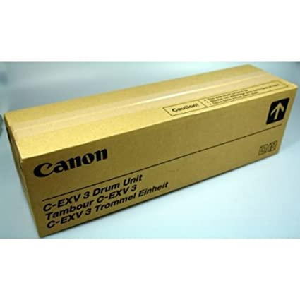 Canon C-EXV3 Drum Unit 55000páginas - Tambor de impresora ...