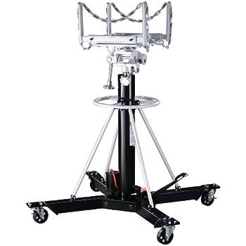 Amazon Com Omega 42001 Black Telescopic Transmission Jack
