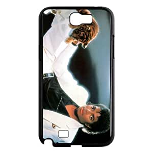 Samsung Galaxy Note 2 N7100 Phone Case Michael Jackson SEH03777062