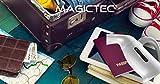 Magictec Portable Travel Garment Steamer Handheld
