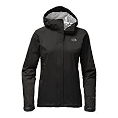 Constructed with waterproof, breathable, seam-sealed DryVent 2.5L fabric, this classic year-round jacket is designed to withstand backcountry storms and is styled for everyday use.
