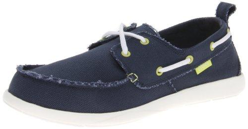 583774e5c3b Crocs Men s Walu Canvas Deck Shoe - Import It All