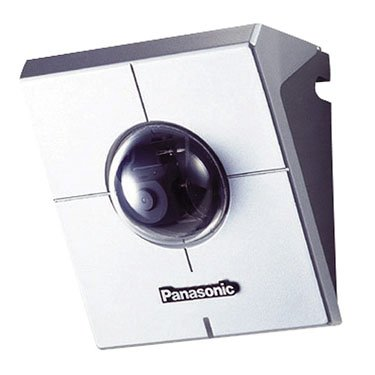 Cctv Panasonic (Pan Network Monitoring Camera,)