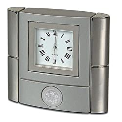 Indiana University - Bonaventure Desk Clock