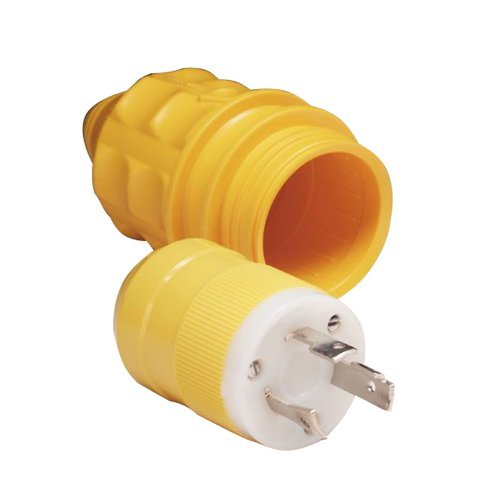 Marinco Plug And Boot Value Pack 30a Kit 305crpn.vpk By Wire N Cable