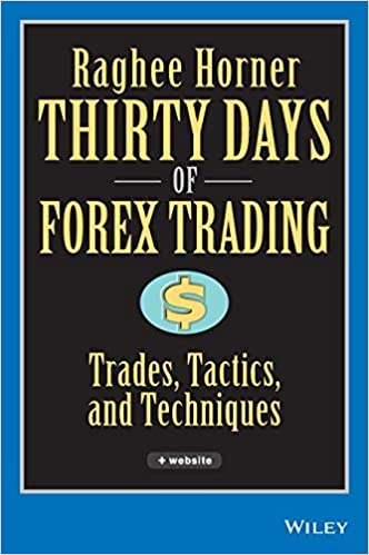 Thirty days of forex trading trades tactics and techniques pdf