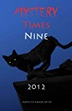 Mystery Times Nine 2012