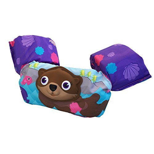 Puddle Jumper Stearns Bahama 3D Otter Personal Flotation Device by Stearns
