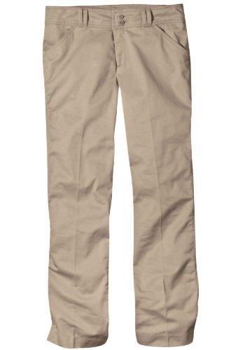 La Pantalon Wide Kaki Dickies De Flare tailles Bande Kp715 Bas Fille Junior 7gxUCY
