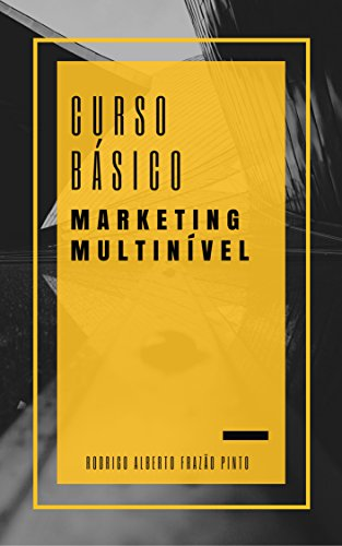 MARKETING MULTINÍVEL: CURSO BÁSICO