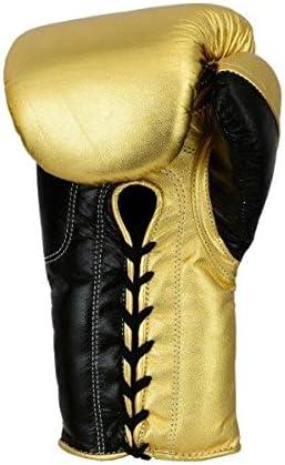 Gants de boxe Real Empire 12oz 14oz 16oz Sac de frappe Sparring Combat MMA Muay Thai Grappling Combat Gants de combat Arts Martiaux Entra/înement Kick Boxing Gants de frappe