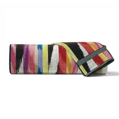 Toalla baño 100 x 150 cm Missoni Home Homer Var.156 rayas multicolor: Amazon.es: Hogar