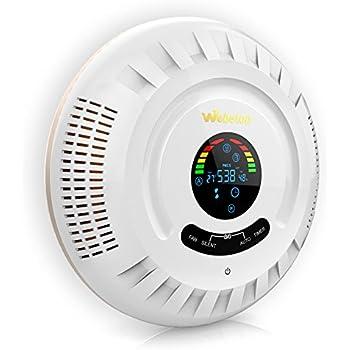 Amazon Com Webetop Air Purifier 6 In 1 True Hepa Hesa