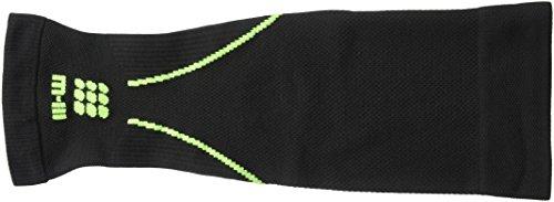 CEP Sleeve Cep Pro+ Calf Sleeves 2.0 - Calcetines negro/verde