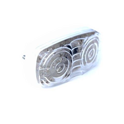 86652 Mini LED Strobe White ()