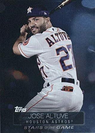 new styles baabc 2dab8 Amazon.com: 2019 Topps Stars of the Game Baseball #SSB-57 ...