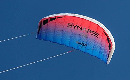 Prism Synapse Dual-line Parafoil Kite, 200