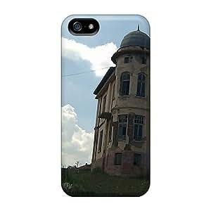 AbbyRoseBabiak Scratch-free Phone Cases For Iphone 5/5s- Retail Packaging - Ankara