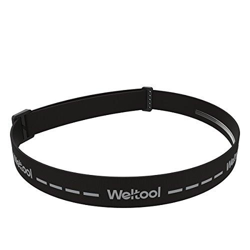 - Weltool Elastic Headlamp Strap Replacement Headband for Most Black Diamond Petzl Energizer Pelican Fenix Headlamps 1