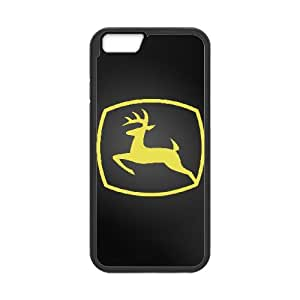 iPhone 6 Plus 5.5 Inch Phone Case John Deere KF3674264