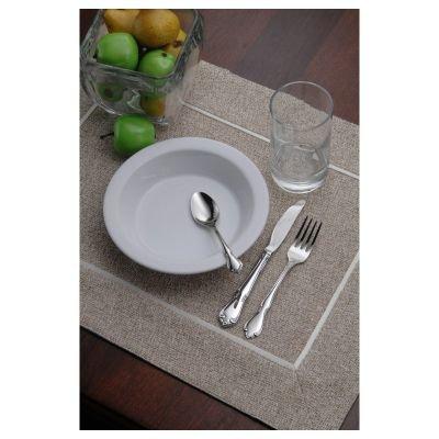 Oneida 2610KPVF Chateau S/S 8-1/4'' Dinner Knife - Dozen by Oneida (Image #3)