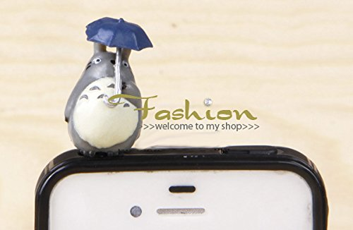 Umbrella Miyazaki Dust Phone Headphone product image