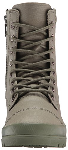 Dc Tx Olive Ankle Amnesti Boot Women's 44WwHgqP