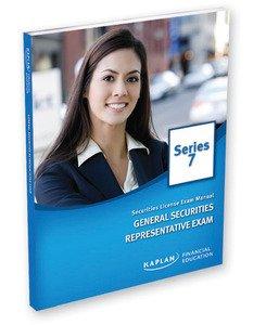 Kaplan Series 7 Securities License Exam Manual General Securities Representative Exam