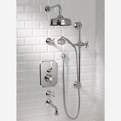 Thermostatic System with 12