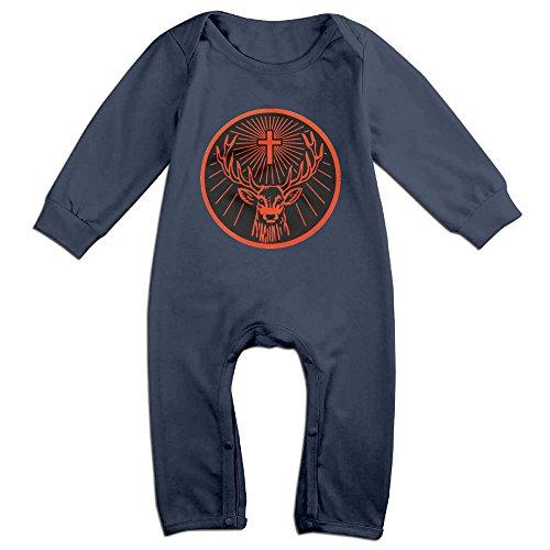 xiaolixun-jagermeister-logo-babys-clothes-navy