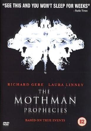 Reino Unido Mothman Prophecies