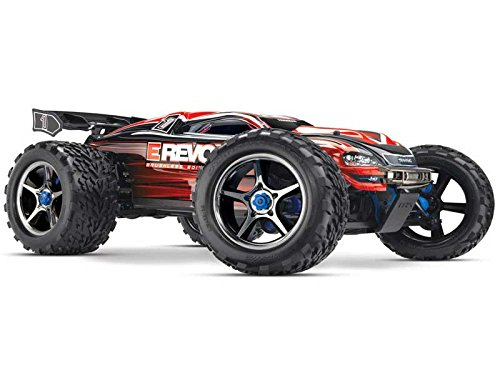 best traxxas rc ready to race car