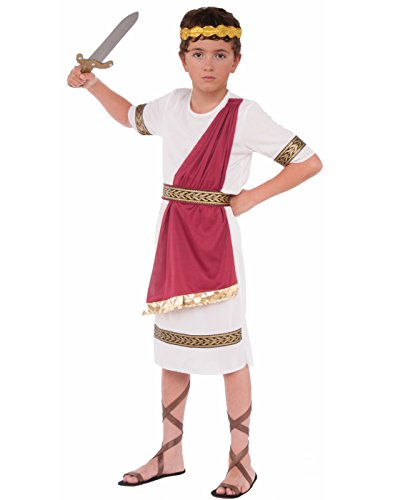 Forum Novelties Child's Caesar Costume -