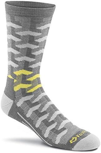 FoxRiver Turnpike Outdoor Ankle Socks Fox River Mills Inc.