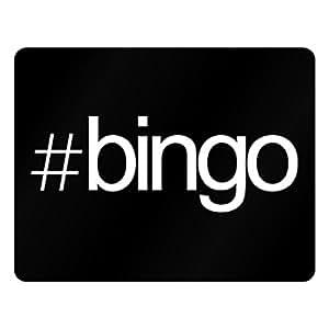 Idakoos Hashtag Bingo - Hobbies - Plastic Acrylic