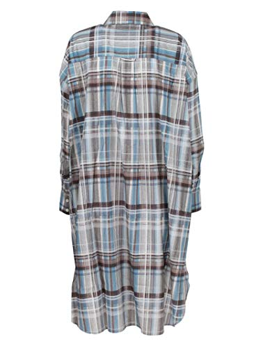 Cotone Studios Blu 1000894300026a20009blue Camicia Donna Acne xId1SAw