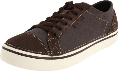 22754b868 Crocs Men s Hover Lace-Up Leather Sneaker - Buy Online in UAE ...