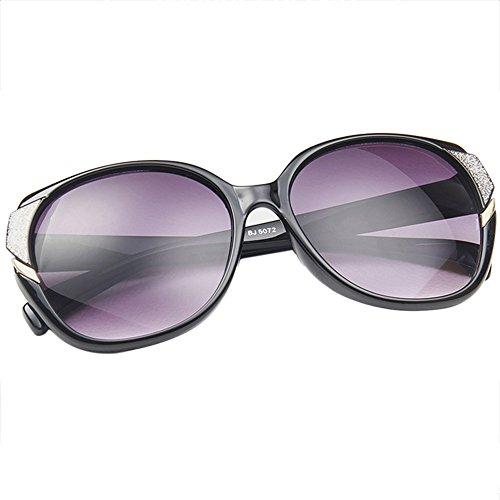 HUAYI Women\'s Retro Large Frame Eyeglasses Sunglasses Product Eyes ...